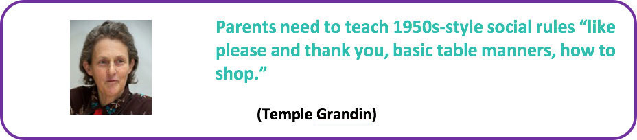 Quote from Temple Grandin