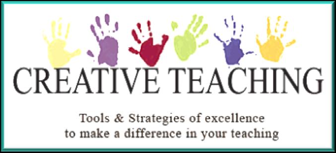 Creative Teaching illustration